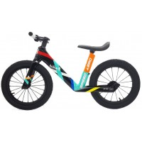 "Bike8 - Aero - 14"" (Black / Mint)"