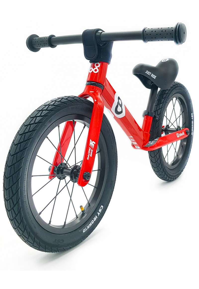 "Беговел - Bike8 - Racing  14"" - AIR (Red)"