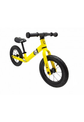Bike8 - Racing - AIR (Yellow)