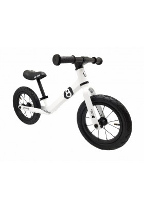 Bike8 - Racing - AIR (White)
