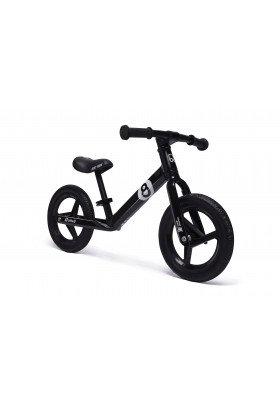 Bike8 - Racing - EVA (Black)