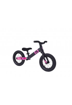 Bike8 - Suspension - Pro (Black-Pink)