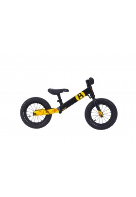 Bike8 - Suspension - Standart (Black-Yellow)
