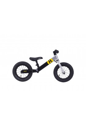 Bike8 - Suspension - Standart (Black-Silver)
